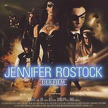Der Film von Jennifer Rostock | CD | Zustand gut