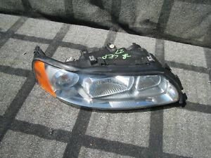 VOLVO V70 XC70 HEAD LIGHT LAMP HALOGEN OEM 2001 2002 2003 2004 2005 2006 2007 RH