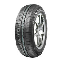 4 New Green Max Eco Touring 155/70R12 73S A/S All Season Tires