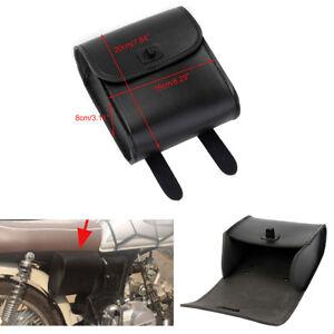1 Pcs Motorcycle Bike Front/Rear /Side Suspension Tool Bag Luggage Saddle Bags