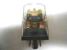 8501-KP-12-24VAC SQUARE D RELAY TUBE BASE NEW OLD STOCK