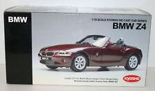 KYOSHO 1/18 - 08581R BMW Z4 (RED)