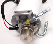 Fuel Filter Housing GM Duramax 6.6L 2001-2010 COMPLETE w/Extras - NEW.