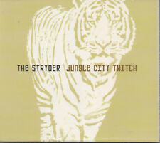 The Stryder jungle city Twitch Cd d'occasion-comme neuf Billy Crook Summer COBT