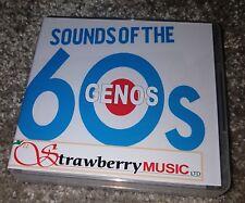 Sonidos de los años sesenta Genos USB sólo: 1000 Genos las inscripciones basándose en todo libro