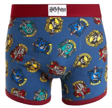 Harry Potter - Gryffindor, Slytherin - Herren Charakter Boxer Shorts
