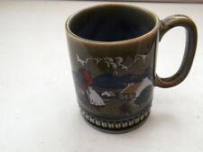 Unboxed Mug Wade Porcelain & China