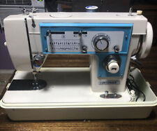 Vintage Stretch Stitch Dressmaker S-2402 Heavy Duty Sewing, Embroidery Machine !