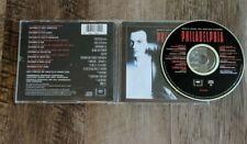 Philadelphia CD Music from the Motion Picture Soundtrack - 1993 Sony - EK 57624