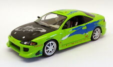 Greenlight 1/18 Scale 19039 - Brian's 1995 Mitsubishi Eclipse - Fast & Furious