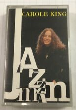 "Carole King ""Jazzman"" Tape Cassette  Never Been Played"
