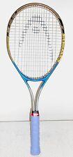 """Head Ti. Medalist 1000 Oversize Tennis Racquet Approx 4 3/4"""" Grip"""