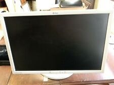 """SUN MICROSYSTEMS 365-1435-02 22"""" LCD MONITOR COLOR FLAT PANEL WITH STAND"""