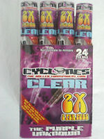 Cyclones Pre Rolled Cones Rolling Rizla THE PURPLE UNKNOWN * (BUY 2 GET 1 FREE)*