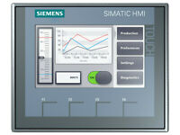 Siemens 6AV2123-2DB03-0AX0 SIMATIC HMI KTP400 Basic Panel 6AV2 123-2DB03-0AX0
