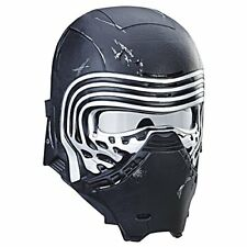Star Wars - Máscara Electrónica de Kylo Ren episodio 8 (hasbro C1428eu4)
