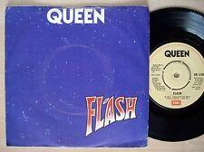 """Queen Flash A-1 B-1 UK 7"""" EMI 5126 1980 VG/EX+"""