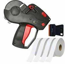 Monarch 1131 Price Gun With Labels Starter Kit Includes Pricing Gun 10000 Whi.