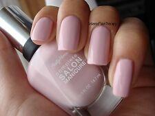 NEW! Sally Hansen Complete Salon Manicure nail polish PINK A CARD #350 / #171