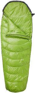 Kathmandu Globetrotter 2 Semi-Rectangular Down Sleeping Bag - Regular