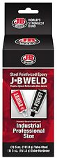 J-B Weld 8280 Professional Size Steel Reinforced Epoxy - 10 oz. NEW