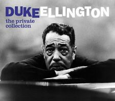 Duke Ellington  ~ The Private Collection NEW SEALED 2CD SET IN CARD SLIPCASE