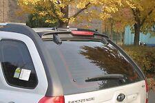 Arrière Toit spoiler Genuine OEM mon-Type pour Kia Sportage 2005 - 2010