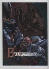 2012 Upper Deck Marvel Beginnings Series 2 Prime Micromotion #M6 Blade Card 0b5
