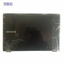 NEW LCD top cover case For SAMSUNG NP RC530 RC528 RF511 RF510 LCD BACK COVER