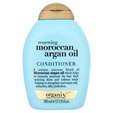 Organix Argan Oil Shampoos & Conditioners