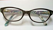 Rar UNIVERSITY A 1972  Markenbrille Brille Brillengestell Brillenfassung Top