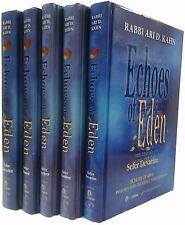 Echoes of Eden 5 Volume Set