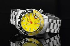 ARAGON A337YEL Divemaster 3 Automatic 45mm
