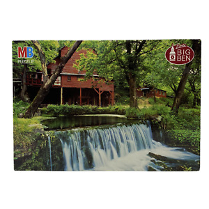 "Little Big Ben ""Hodgson Water Mill"" 300 Piece Puzzle 