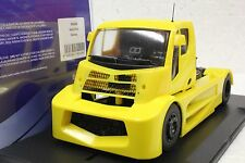 FLY 204204 BUGGYRA RACING LIGHTWEIGHT TRUCK NEW 1/32 SLOT CAR IN DISPLAY CASE