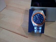 Mans Stylish Watch by Accurist