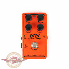 Brand New Xotic Effects BB Preamp Overdrive/Boost Pedal