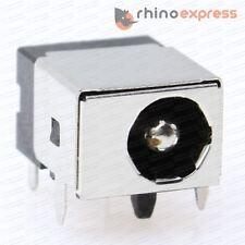 Prise Chargeur Secteur d'Alimentation Prise DC JACK Pour MSI cr500 cr600 cr700 2.5 mm Broche