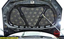 DSM Motorhaubendämmung BMW Audi VW StP Akzent Premium Dämmung unter Motorhaube