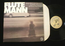 FLUTE MANN Herbie Mann Urbie Green Joe Wilder Hank Jones Columbia 36972