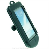 """Hard Shell Case for Galaxy Note 2 & 1"""" Ball Adapter fits RAM Motorcycle Mounts"""