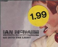 Ian McNabb(CD Single)Go Into the Light-New