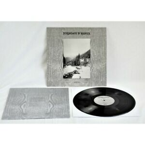 Paysage d'Hiver - Kristall & Isa Vinyl LP