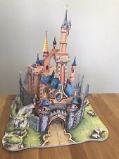 Puzz 3D Walt Disney Sleeping Beauty's Castle Puzzle