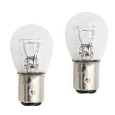 Limastar Halogen 1157 S25 12V 21W 5W BAY15d Stop Tail Bulb Globe X2