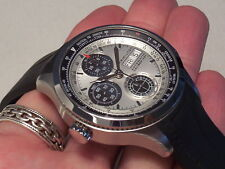 HAMILTON KHAKI AVIATION X-PATROL AUTOMATIC CHRONOGRAPH, VALJOUX 7750, NEW