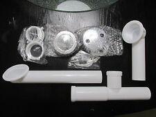 """Tile Master Ga - Easy to install Bathtub drain kit  for remodeling , tape 1-1/2"""""""
