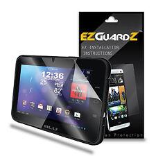 2X EZguardz LCD Screen Protector Guard HD 2X For Blu Touch Book 7.0 Lite