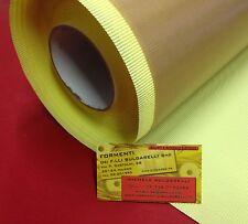 TESSUTO TEFLON PTFE Ad Sp0,076-mis:1000mm x 1000mm Per Pressa Termoadesiva