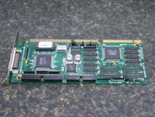 FOREX CORP. FR600AF  VL-BUS MASTER PC BOARD IS NEW WITH A 30 DAY WARRANTY